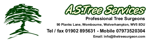 A.S. Tree Services